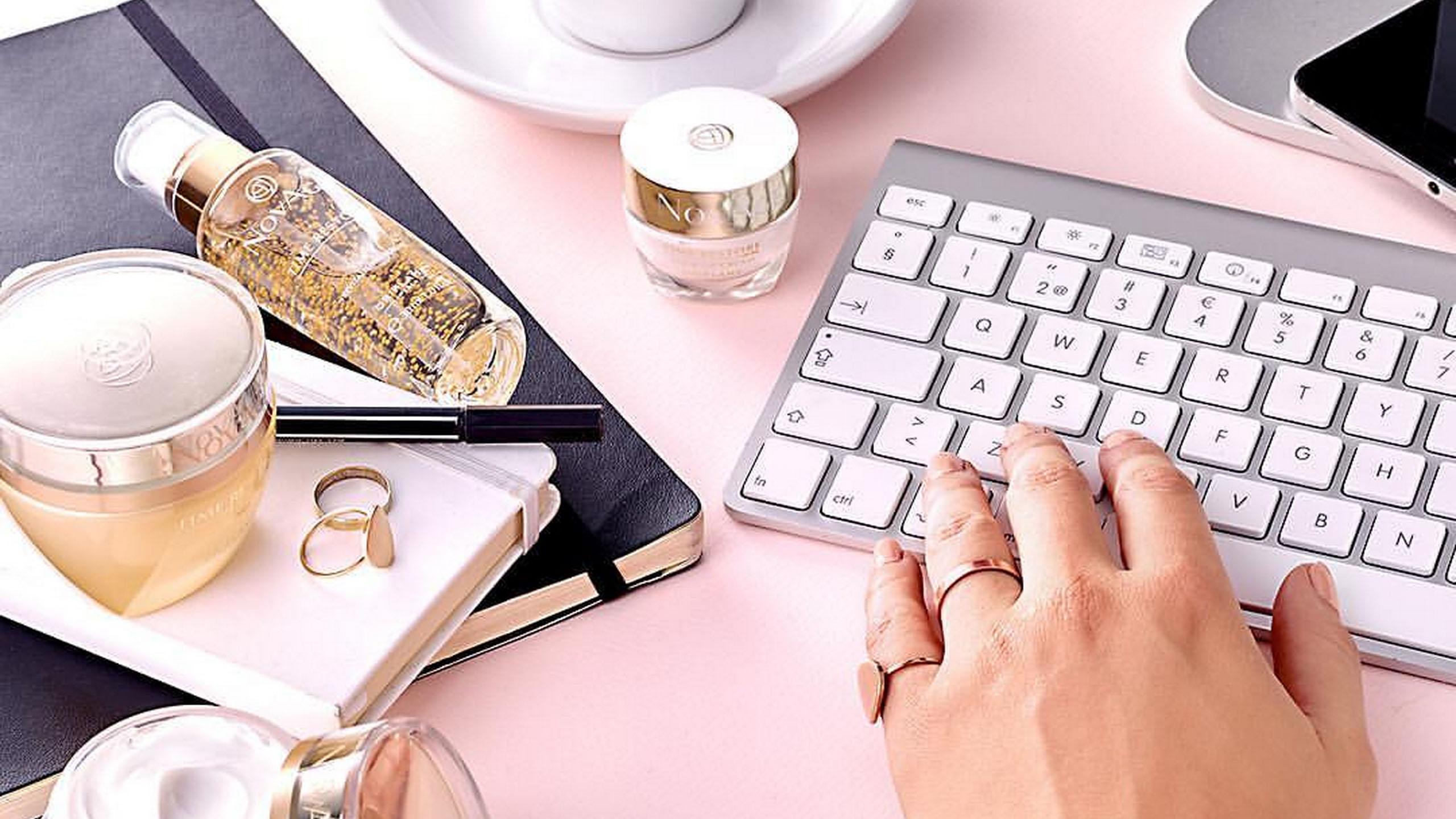 Cara Kerja Oriflame Online | Mudah Bisa Bisnis Kapan ...